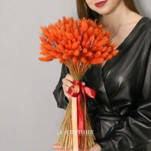 """Букет из сухоцветов """"Агния"""" /3'000 руб"""