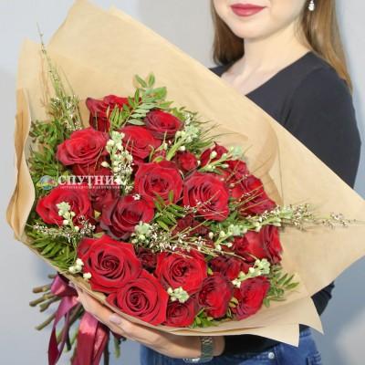 "Букет роз ""Лаура"" / 5'500 руб"