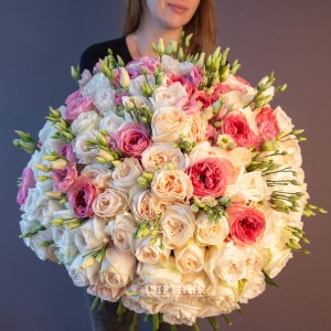"Букет 115 роз ""Мечта"" /19'000 руб"