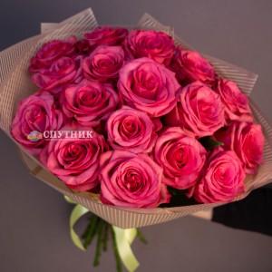 Букет 25 роз Лола / 2'600 руб