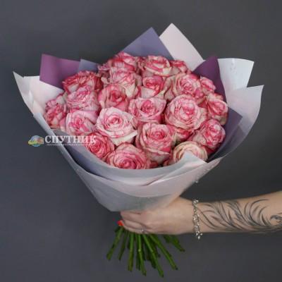 Букет 25 роз Мэджик Таймс / 2'600 руб