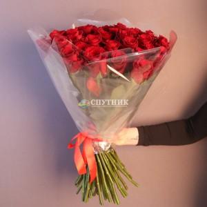 """Букет 51 роза """"Эксплорер"""" /6'100 руб"""